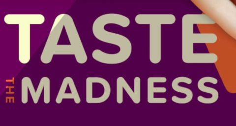 Berks Taste the Madness Sweepstakes