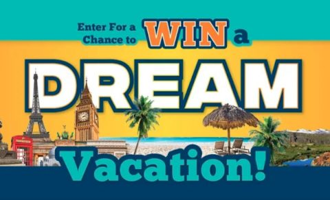 Exploria Resorts $10K Vacation Your Way Sweepstakes