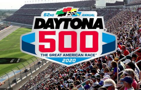 Panini's Nascar Daytona 500 Sweepstakes