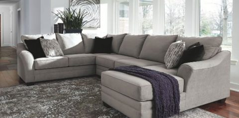 Ashley Furniture Home Together Sweepstakes