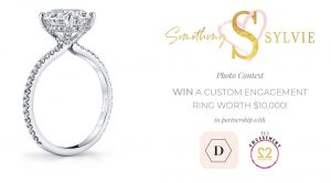 Sylvie Collection Something Sylvie Sweepstakes