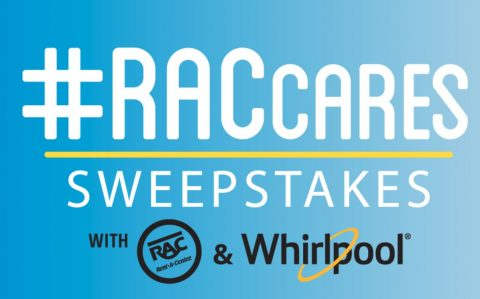 RACCares Sweepstakes