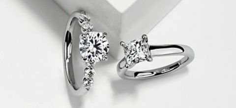 Blue Nile Win the Ultimate $10,000 Jewelry Giveaway