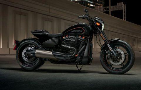 NAMIL Harley-Davidson Motorcycle Sweepstakes
