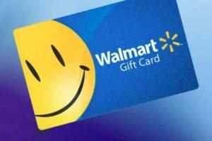 The 2020 Walmart May-July Sweepstakes