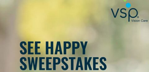 VSP See Happy SweepstakesVSP See Happy Sweepstakes