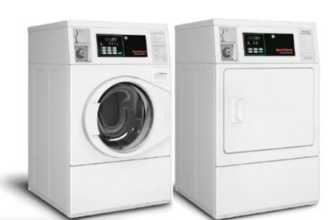 Speed Queen Legend Washer & Dryer Giveaway