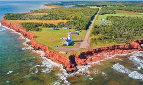 Preserve Company Prince Edward Island Sweepstakes
