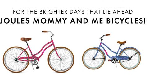 Joules USA Bicycle Sweepstakes