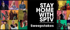 Sony Pictures at Home Sweepstakes