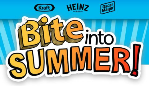 Bite Into Summer Instant Win Game