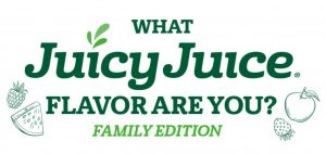 Juicy Juice Family Edition Sweepstakes