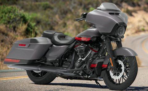 Omaze Harley Davidson Motorcycle Sweepstakes