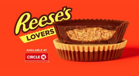 Reese's Lovers Sweepstakes