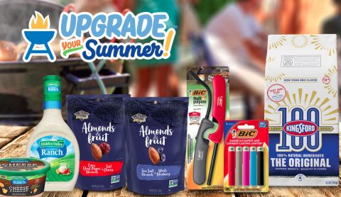Blue Diamond Almonds Upgrade Your Summer Sweepstakes