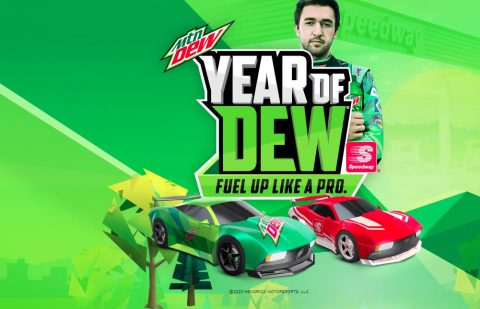 Mtn Dew Fuel Up Like A Pro Sweepstakes