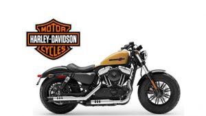 Harley Davidson Sweepstakes