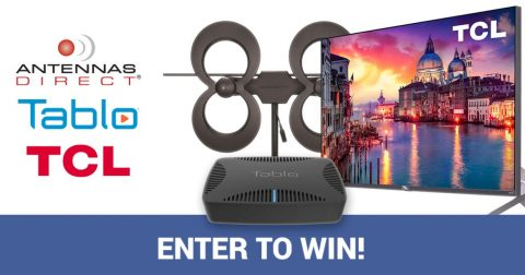 TabloTV Fathers Day Giveaway