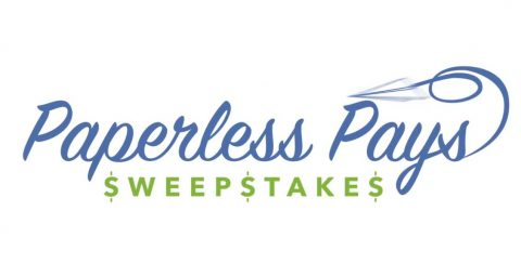 Santander Consumer USA Paperless Pays Sweepstakes