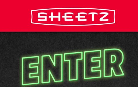 Sheetz Daily Grand Sweepstakes