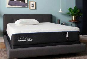 Nebraska Furniture Mart Win a Tempur-Pedic Pro Sweepstakes