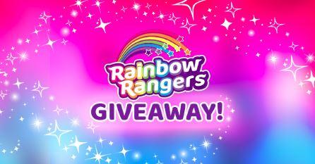 Rainbow Rangers Giveaway