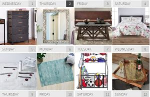 BHG July Daily Sweepstakes