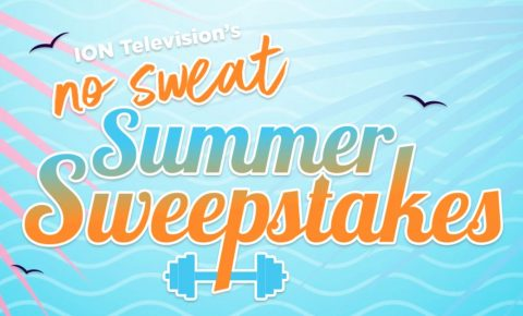 "ION Television's ""No Sweat Summer Sweepstakes"