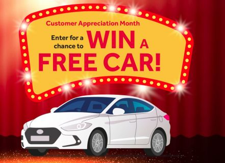 Direct Auto Get Direct and Get Going Car Sweepstakes