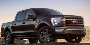 Ford Football Hall of Fans Sweepstakes 2021