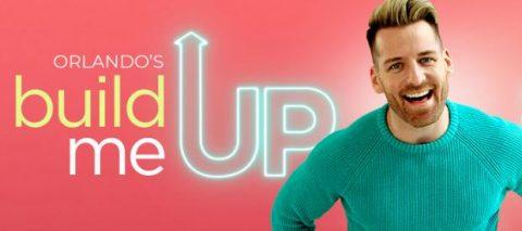 HGTV Orlando's Build Me Up $5K Giveaway