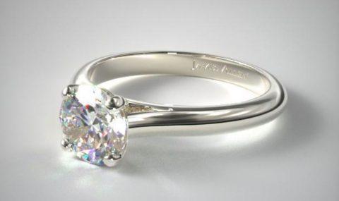 James Allen Engagement Ring Giveaway