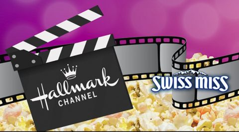 Hallmark Channel Snack Watch and Walk-on Role Sweepstakes