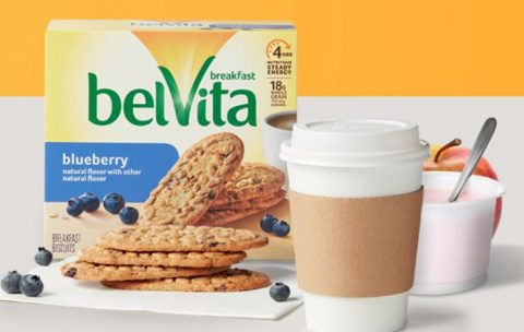 Belvita My Brewmance Sweepstakes