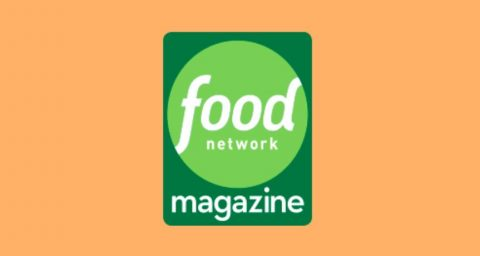 Food Network Magazine Potato Sweepstakes