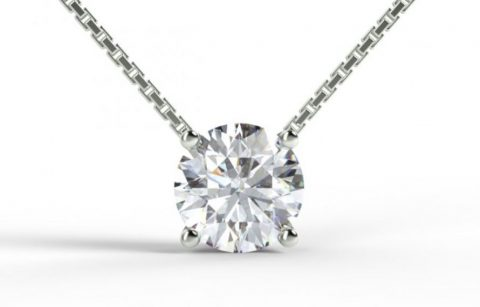 Rogers & Hollands Diamond Necklace Sweepstakes