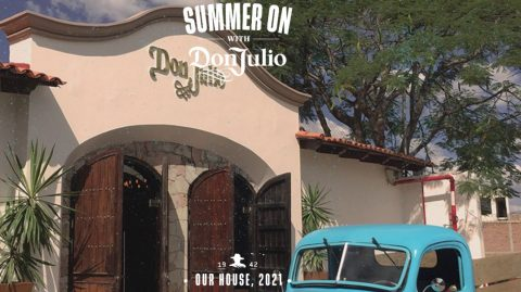 Don Julio Summer On With Don Sweepstakes