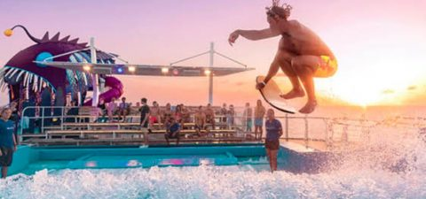 CruiseShipCenters Dream Vacation 2020 Sweepstakes