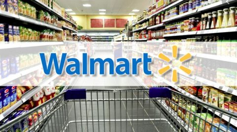 Walmart August - October 2020 Sweepstakes