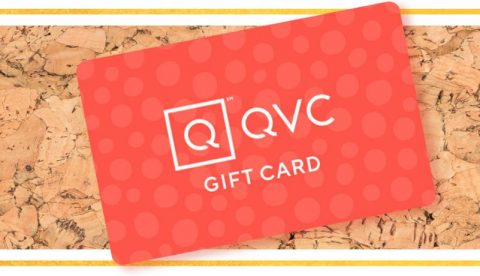 QVC Your Inspo Spot Series Part 2 Sweepstakes