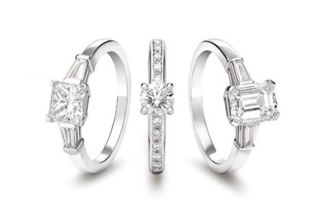 Carters Jewlery $5,000 Engagement Ring Giveaway
