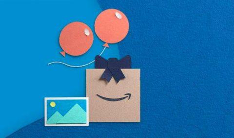 Amazon Photos Prime Day Sweepstakes