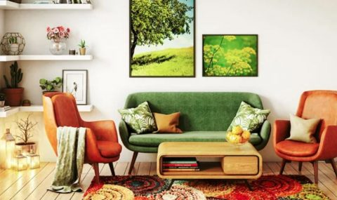 Real Simple Color Your Home $10,000 Sweepstakes