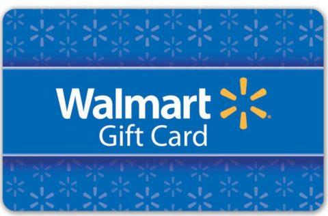 MTN DEW Walmart Gift Card Sweepstakes