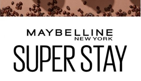 Food Network Maybelline New York Coffee Lovers Sweepstakes