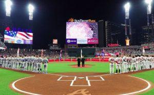 T-Mobile MLB Beyond the Bases Sweepstakes