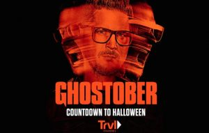 Travel Channel Ghostober Getaway Sweepstakes