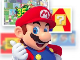 My Nintendo Missions Sweepstakes