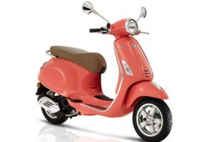 Bud Light Seltzer Vespa Scooter Sweepstakes