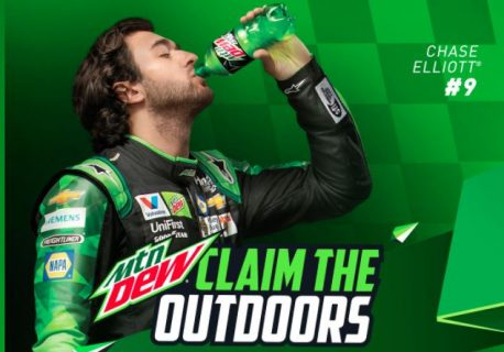 MTN DEW Yeti Soft Cooler Giveaway
